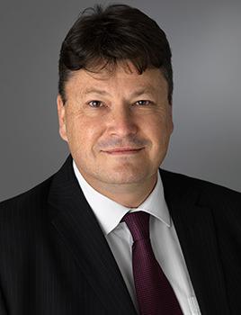 Martin McCoy
